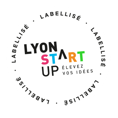 Finaliste de la promotion LSU 7 Lyon Start Up
