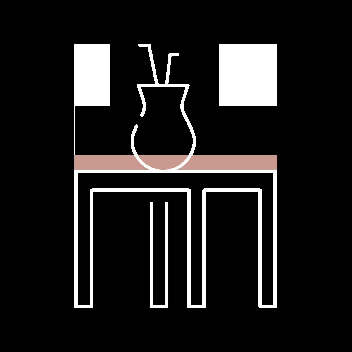Plateau en marbre Boost My Design